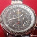 Relojes- Breitling: RELOJ BREITLING FOR BENTLEY MOTORS. Lote 158207338