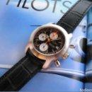 Relojes- Breitling: BREITLING. ÚNICO. GARANTIZADO. Lote 158489946