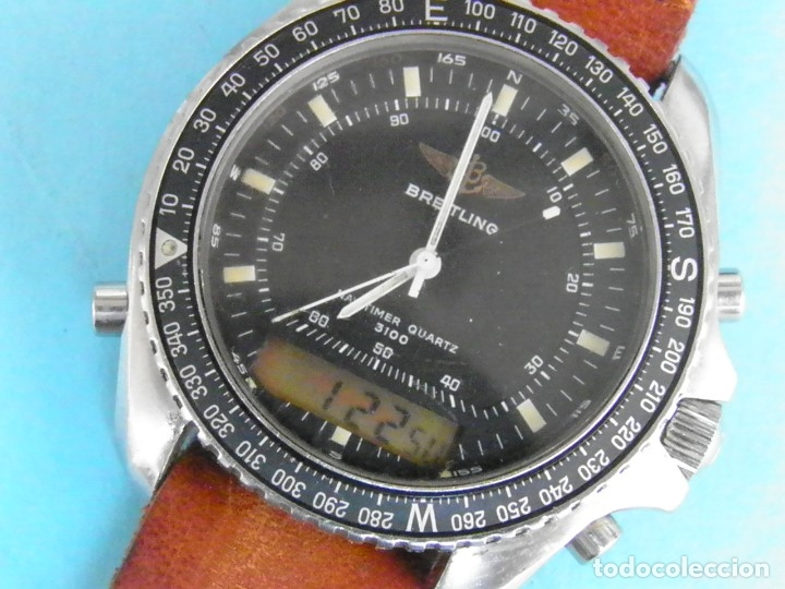 BREITLING NAVIGATOR (Relojes - Relojes Actuales - Breitling)