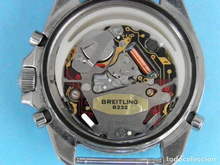 Relojes- Breitling: BREITLING NAVIGATOR - Foto 2 - 172904769