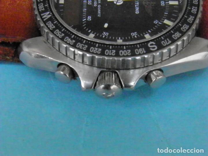 Relojes- Breitling: BREITLING NAVIGATOR - Foto 3 - 172904769