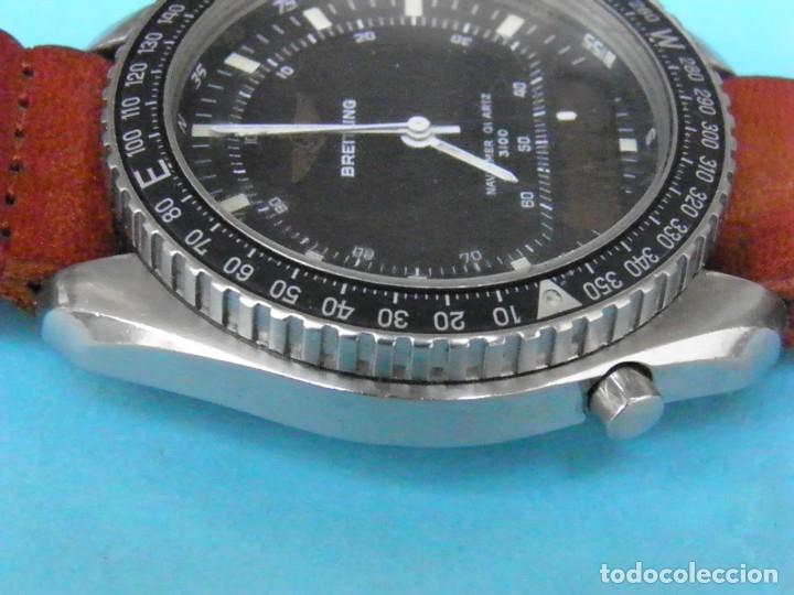 Relojes- Breitling: BREITLING NAVIGATOR - Foto 4 - 172904769