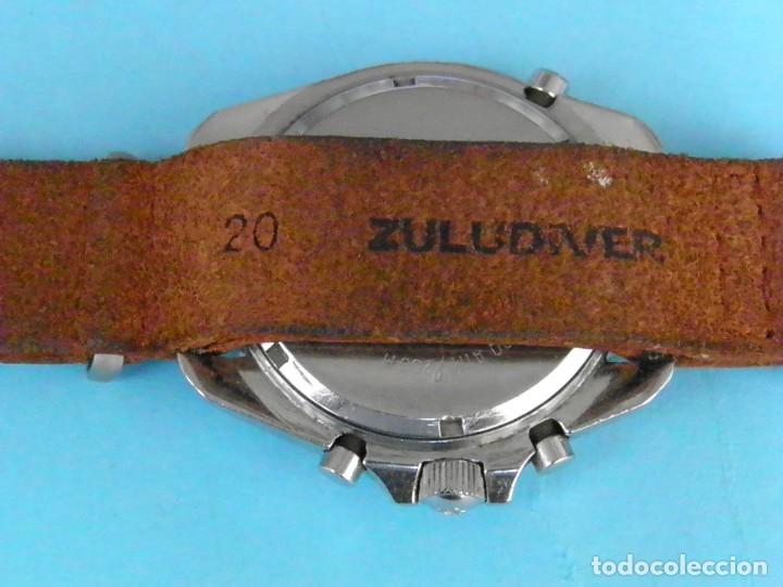 Relojes- Breitling: BREITLING NAVIGATOR - Foto 5 - 172904769