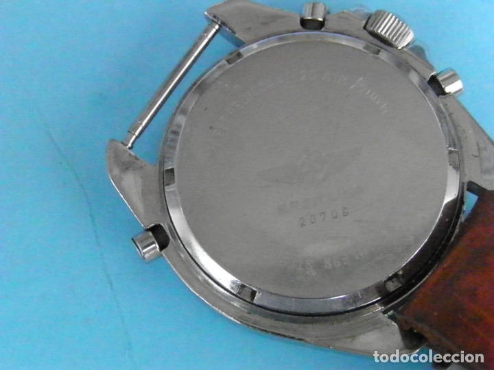 Relojes- Breitling: BREITLING NAVIGATOR - Foto 6 - 172904769
