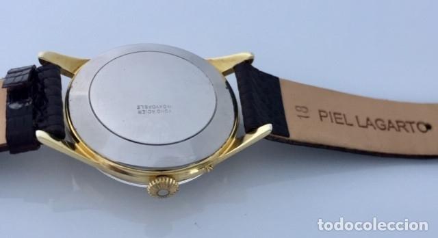 Relojes- Breitling: BREITLING TRIPLE DATE FASE DE LUNA VINTAGE. - Foto 5 - 217000871