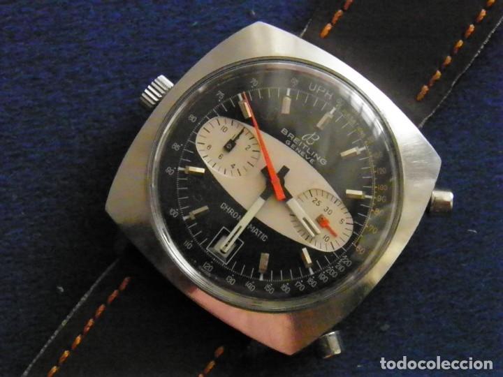 BREITLING CHRONO-MATIC CALIBRE 11 (Relojes - Relojes Actuales - Breitling)