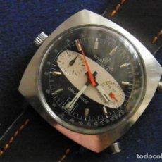Relojes- Breitling: BREITLING CHRONO-MATIC CALIBRE 11. Lote 177121902