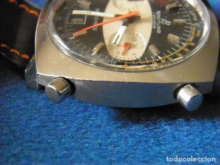 Relojes- Breitling: BREITLING CHRONO-MATIC CALIBRE 11 - Foto 2 - 177121902
