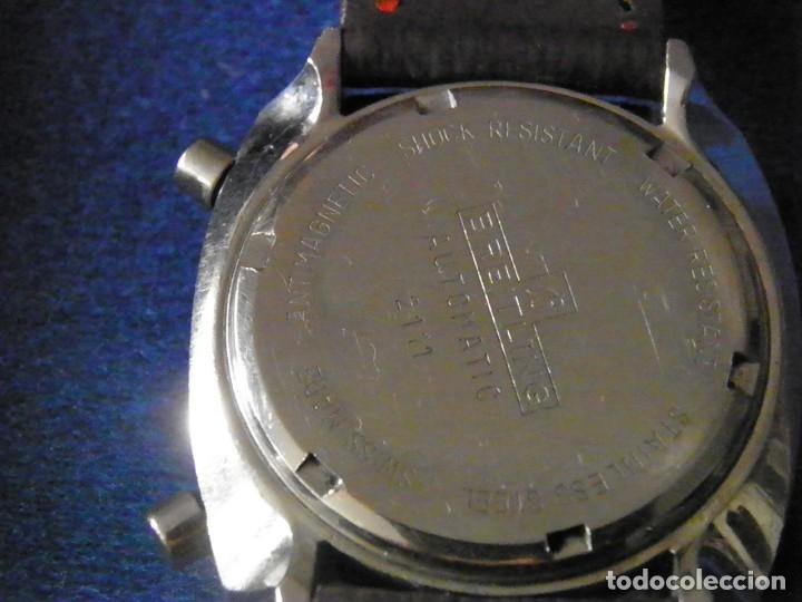 Relojes- Breitling: BREITLING CHRONO-MATIC CALIBRE 11 - Foto 4 - 177121902