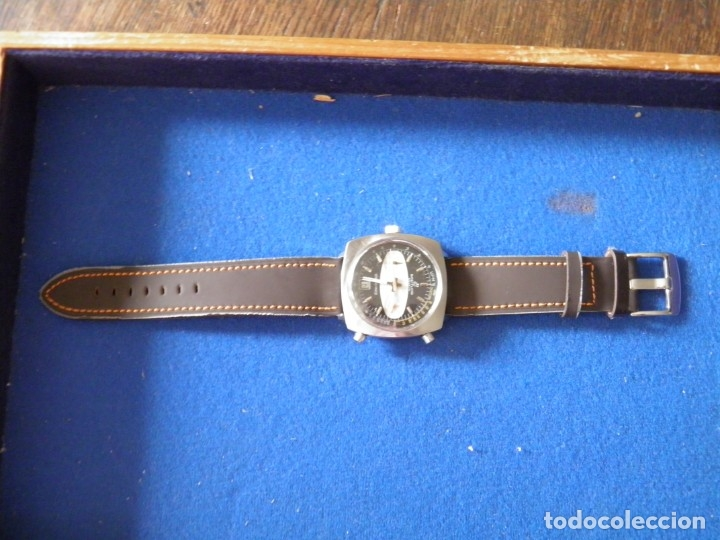 Relojes- Breitling: BREITLING CHRONO-MATIC CALIBRE 11 - Foto 5 - 177121902