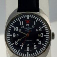 Relojes- Breitling: BREITLING AVIATOR VINTAGE AÑOS 50. Lote 182732365