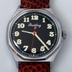 Relojes- Breitling: BREITLING VINTAGE.. Lote 183711035