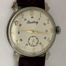Relojes- Breitling: BREITLING VINTAGE EN ACERO. Lote 183730827