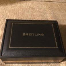 Montres- Breitling: CAJA BREITLING PARA RELOJ. Lote 184291266