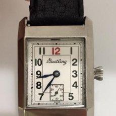 Relojes- Breitling: BREITLING VINTAGE ACERO.. Lote 189602436