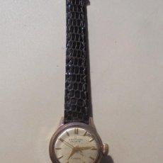 Relojes- Breitling: BREITLING - ANTIGUO RELOJ - DE CUERDA SEÑORA , BREITLING GENEVE 17 JEWELS SWISS MADE . Lote 189816977