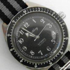 Relojes- Breitling: BREITLING SUBMARINER DIVER. Lote 190088036