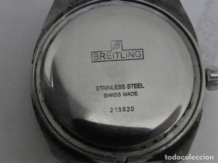 Relojes- Breitling: BREITLING SUBMARINER DIVER - Foto 2 - 190088036