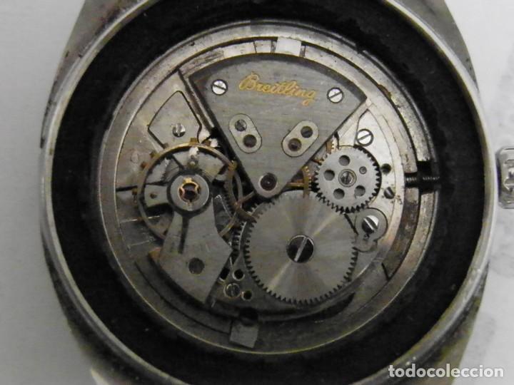 Relojes- Breitling: BREITLING SUBMARINER DIVER - Foto 3 - 190088036