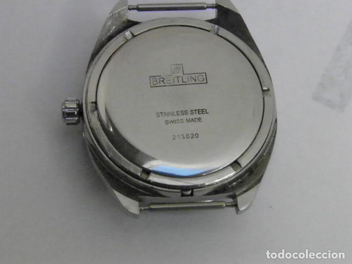 Relojes- Breitling: BREITLING SUBMARINER DIVER - Foto 5 - 190088036
