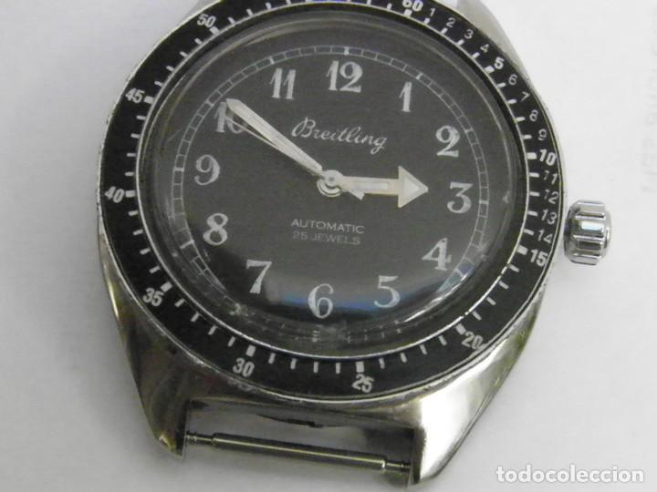 Relojes- Breitling: BREITLING SUBMARINER DIVER - Foto 6 - 190088036