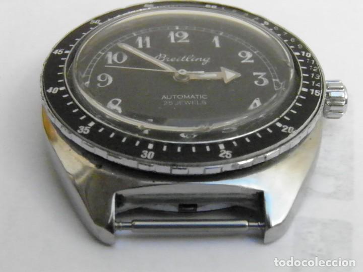 Relojes- Breitling: BREITLING SUBMARINER DIVER - Foto 9 - 190088036