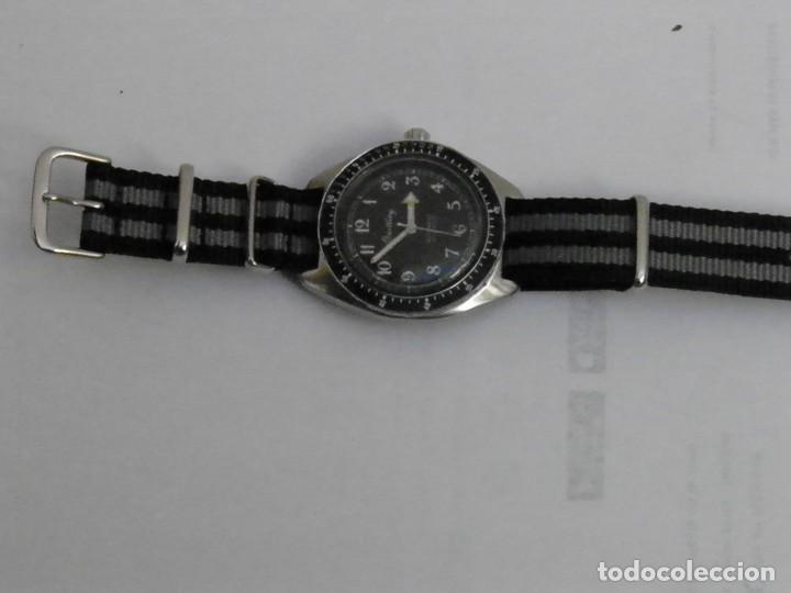 Relojes- Breitling: BREITLING SUBMARINER DIVER - Foto 10 - 190088036