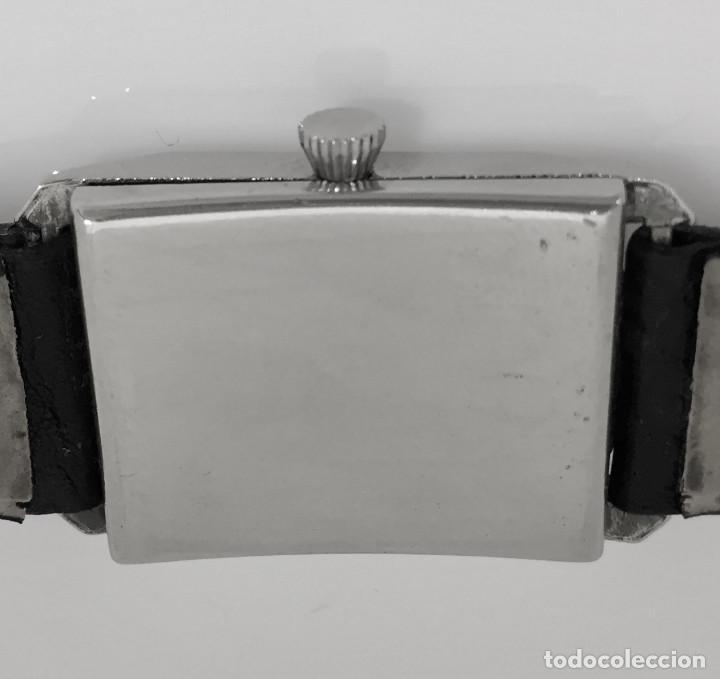 Relojes- Breitling: BREITLING VINTAGE ACERO. - Foto 4 - 196942822