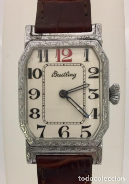 BREITLING (Relojes - Relojes Actuales - Breitling)