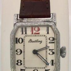 Relojes- Breitling: BREITLING. Lote 197370946