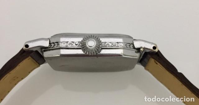 Relojes- Breitling: BREITLING VINTAGE ACERO. - Foto 5 - 198578730