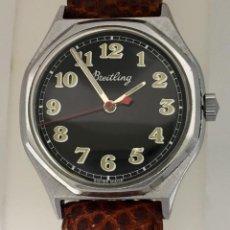 Relojes- Breitling: BREITLING VINTAGE ACERO.. Lote 202616428