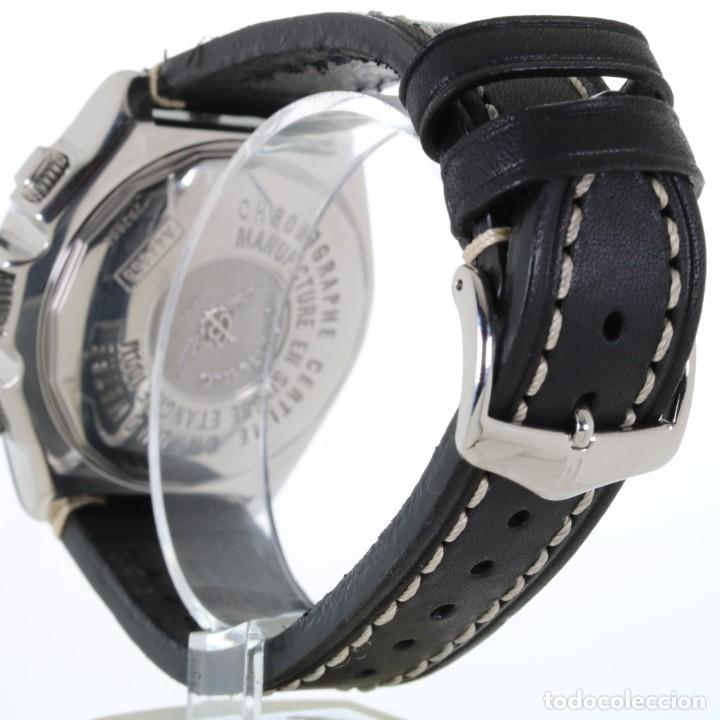 Relojes- Breitling: Breitling Crosswind Cronógrafo Automático ref. A44355 Caja y Papeles - Foto 6 - 206763016