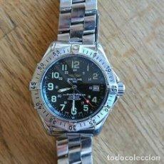 Relojes- Breitling: RELOJ BREITLING SUPEROCEAN AUTOMATIC. Lote 208179711