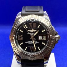 Relojes- Breitling: RELOJ BREITLING GALACTIC 300M AUTOMÁTICO A49350. Lote 209764705