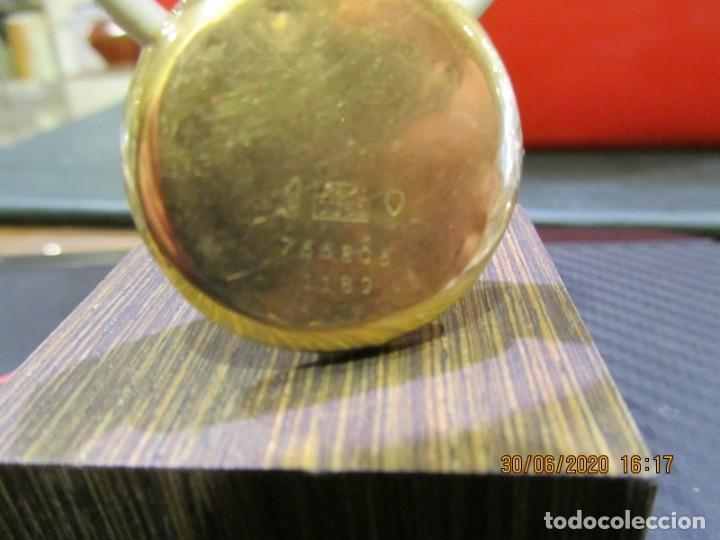 Relojes- Breitling: reloj breitling cronografo oro 18klt - Foto 3 - 210031955