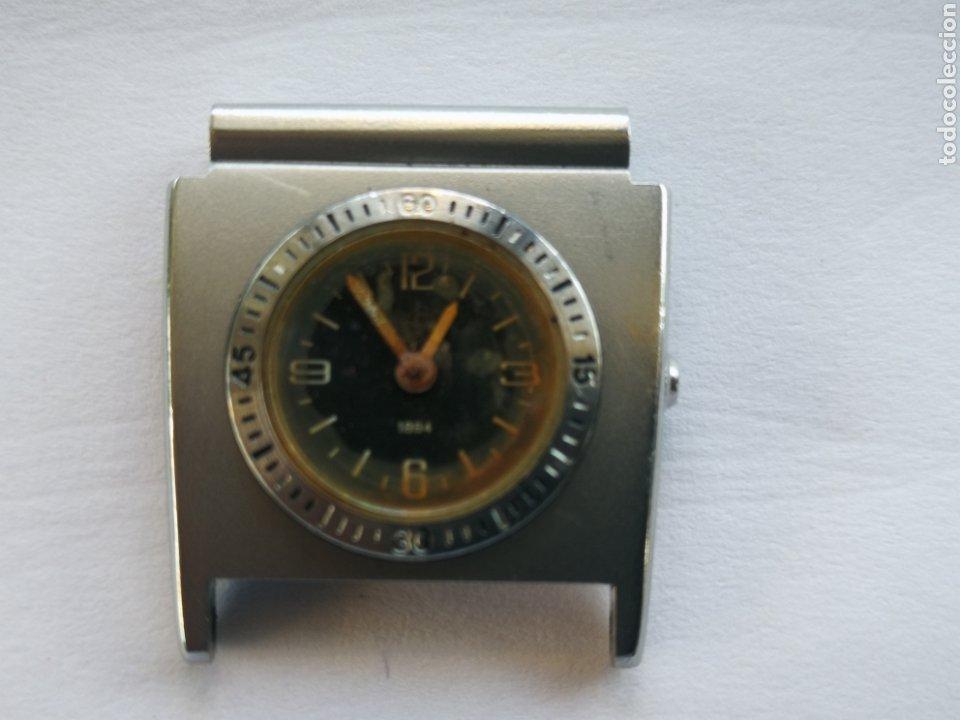 RELOJ BREITLING UTC MODUL E61072. (Relojes - Relojes Actuales - Breitling)