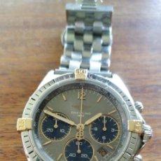 Relojes- Breitling: RELOJ BREITLING 1884 EN BUEN ESTADO. Lote 213151553