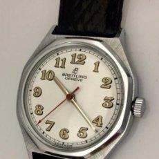 Relojes- Breitling: BREITLING VINTAGE ACERO.. Lote 213985657