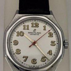 Relojes- Breitling: BREITLING VINTAGE 1.935-40. Lote 217573245