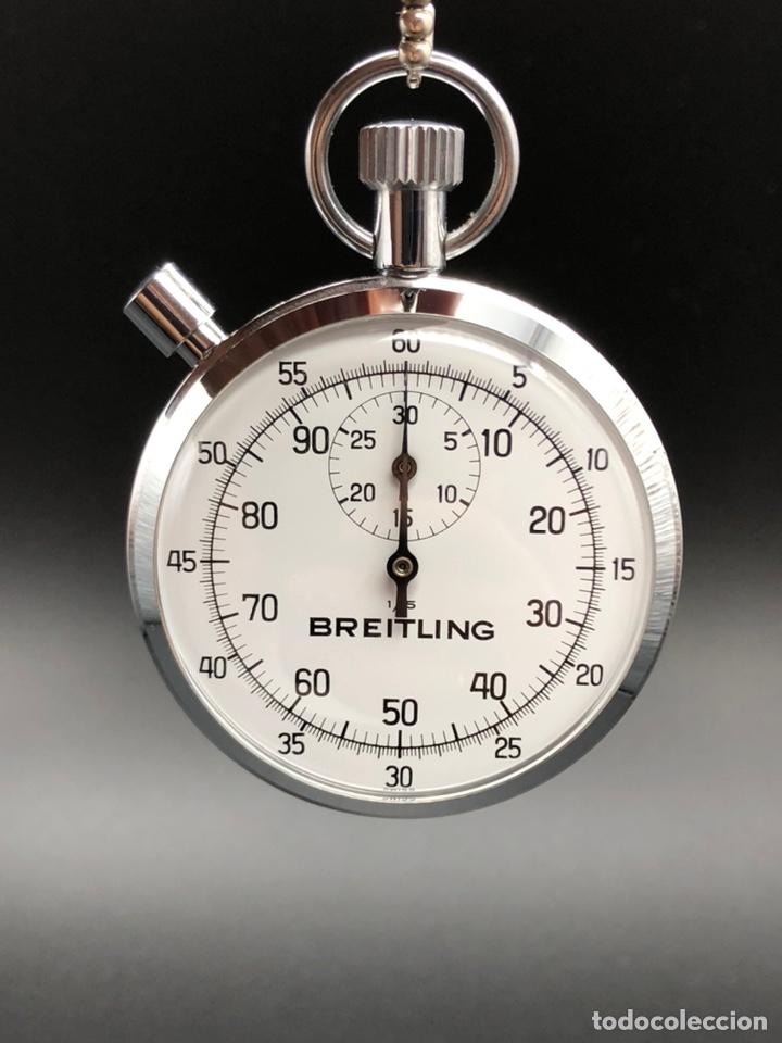 CRONOMETRÓ BREITLING NUEVO (Relojes - Relojes Actuales - Breitling)
