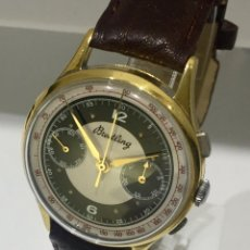 Relojes- Breitling: BREITLING CRONO VINTAGE.. Lote 231680490