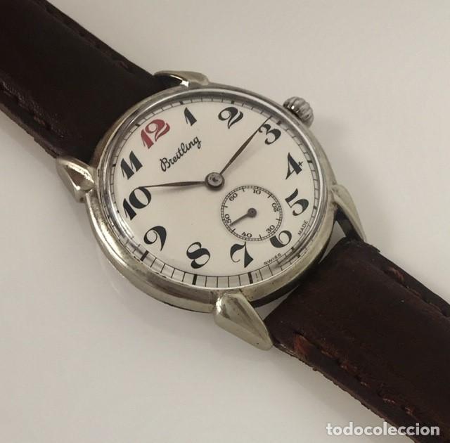 BREITLING VINTAGE (Relojes - Relojes Actuales - Breitling)