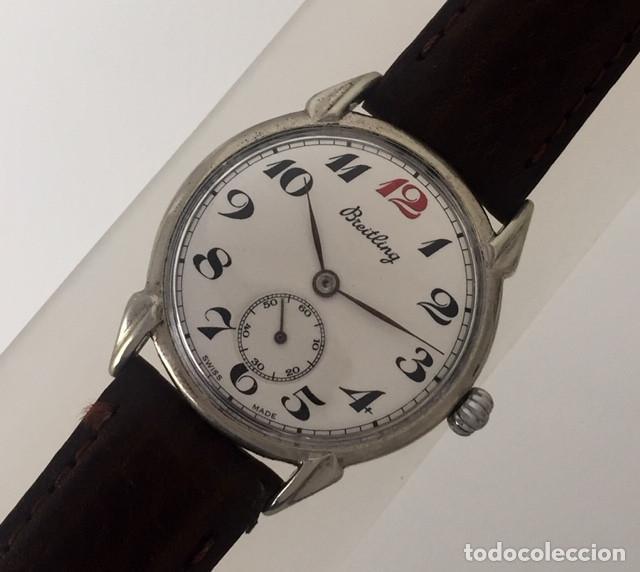 Relojes- Breitling: BREITLING VINTAGE - Foto 2 - 231788385