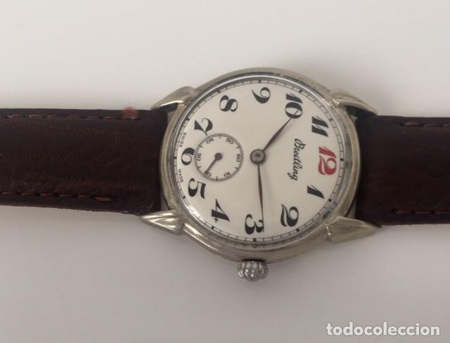 Relojes- Breitling: BREITLING VINTAGE - Foto 3 - 231788385