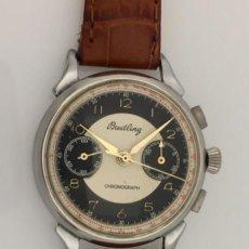 Relojes- Breitling: BREITLING CRONO VINTAGE.. Lote 232655380