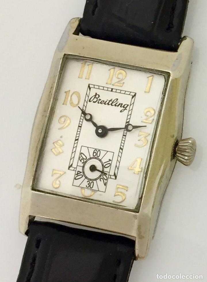 BREITLING VINTAGE. (Relojes - Relojes Actuales - Breitling)