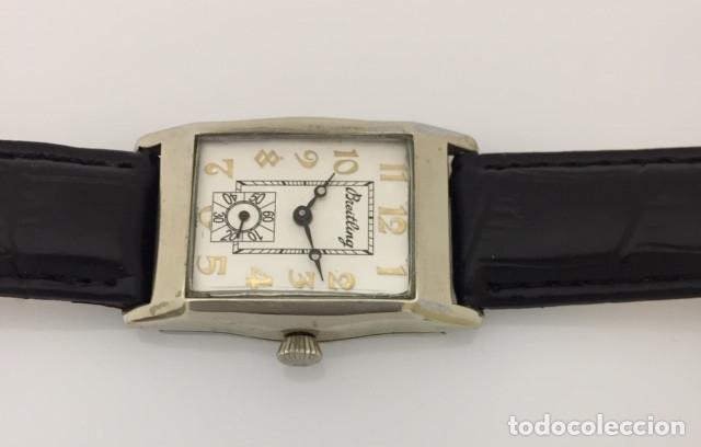 Relojes- Breitling: BREITLING VINTAGE. - Foto 2 - 232926905