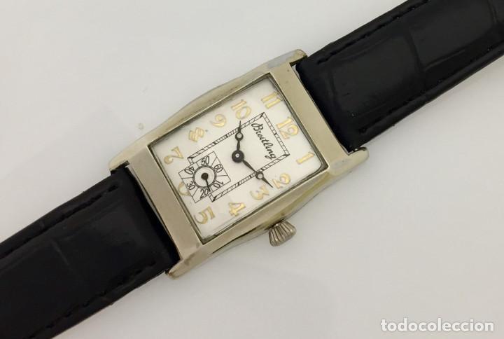 Relojes- Breitling: BREITLING VINTAGE. - Foto 4 - 232926905