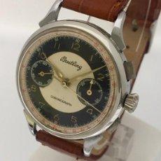 Relojes- Breitling: BREITLING CRONO VINTAGE.. Lote 233766665